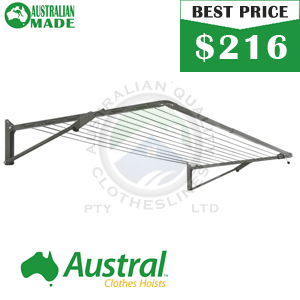 Austral Compact 39