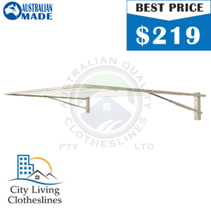 City Living Main Line 1500