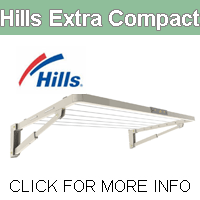 Hills Extra Compact