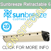 Sunbreeze Retractable 6